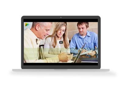 PMP-laptop